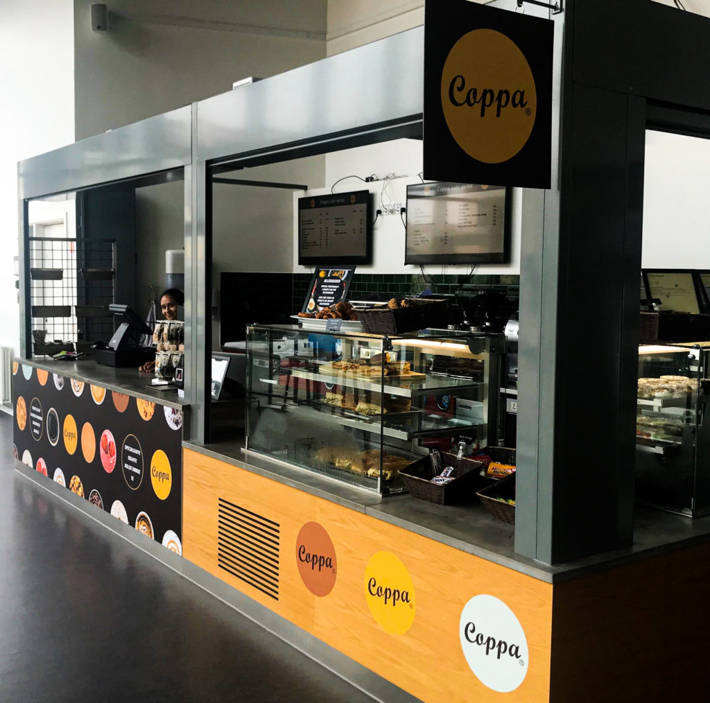 Coppa Caffe